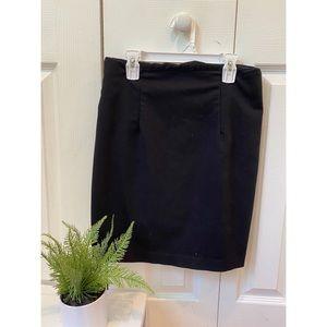 Dresses & Skirts - Classic Black Pencil Skirt!!!